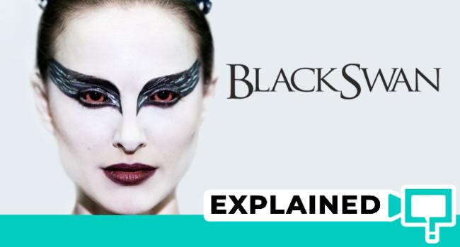 Swan Lake / Black Swan (2010) : Movie Plot Ending Explained