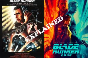 Blade Runner / Blade Runner 2049 : Movie Plot Ending Explained