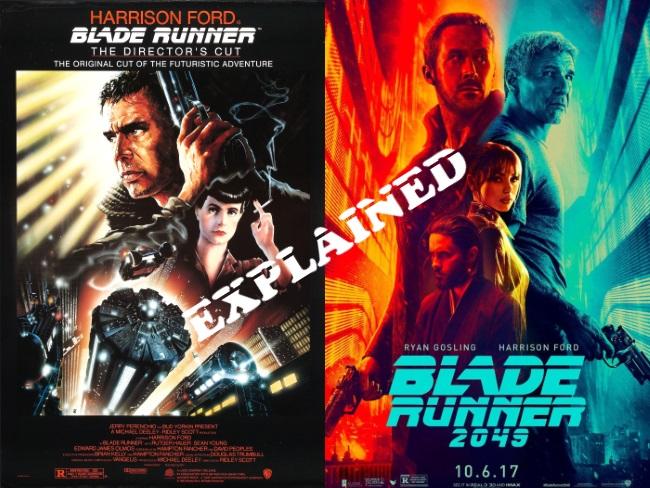 blade runner 2049 blade runner explained