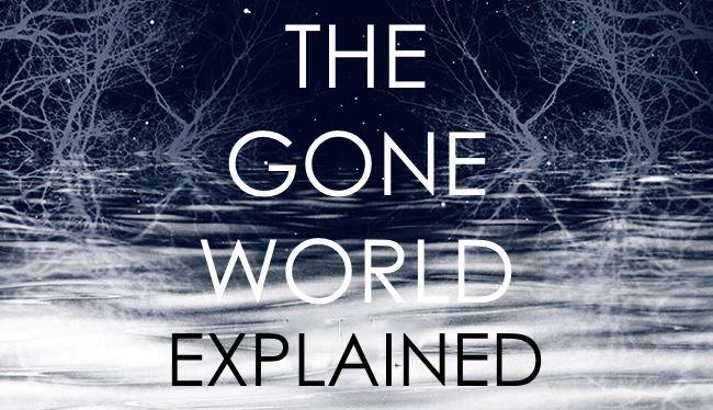 the gone world ending explained