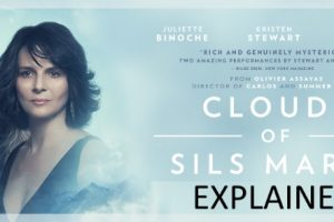 Clouds of Sils Maria (2013) : Explained : What Happened To Valentine?