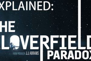 The Cloverfield Paradox (2018) : Movie Plot Ending Explained