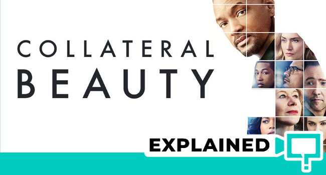 collateral beauty explained