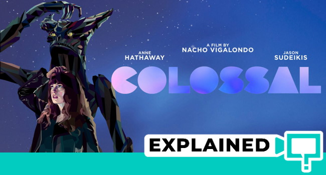 Colossal Explained