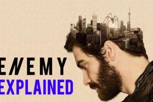 Enemy Movie Explained (2013 Enemy Explained)