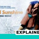 eternal sunshine explained