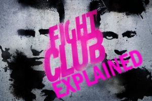 Fight Club (1999) : Movie Plot Ending Explained