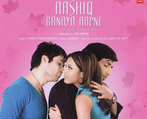 Aashiq Banaya Aapne Hindi