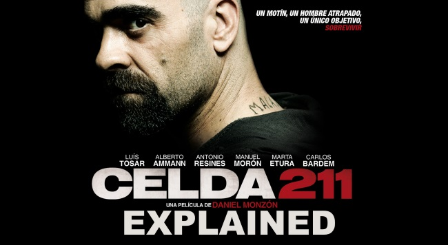 Cell 211 Explained