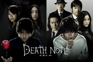 Death Note Live Action Movies : Endings Explained