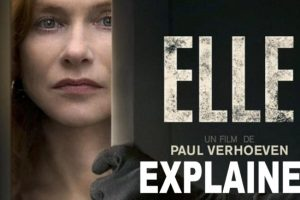 Elle (2016) : Movie Plot Ending Explained