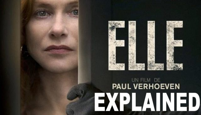Elle Explained