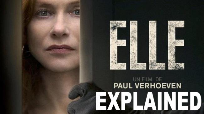 Elle Explained