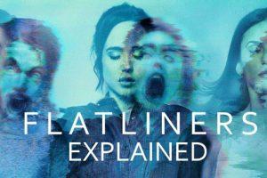 Flatliners (2017) : Movie Plot Ending Explained