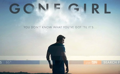 GONE GIRL explained