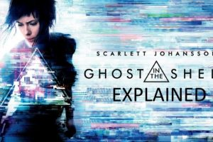 Ghost In The Shell (2017) : Movie Plot Ending Explained