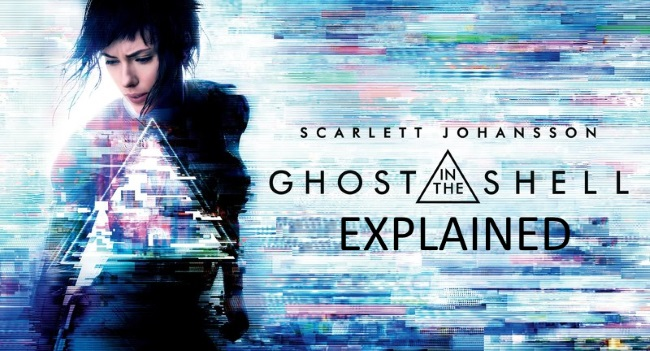 Ghost in the shell explained