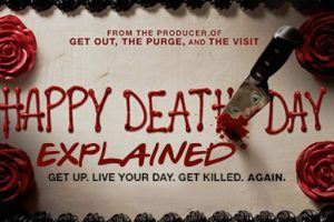 Happy Death Day (2017) : Movie Plot Ending Explained