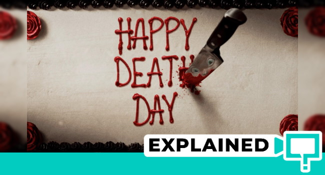 Happy Death Day Ending Explained