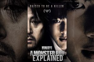 Hwayi: A Monster Boy (2013) : Movie Plot Ending Explained