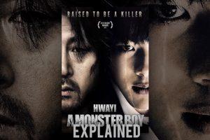 Hwayi: A Monster Boy (2013) : Movie Plot Ending Explained