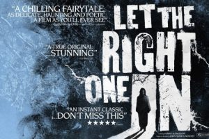Let the Right One In (2008 Swedish) : Ending Explained