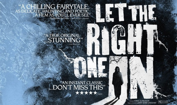 Let The Right One In Explained