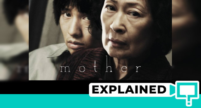 Mother Korean Film Explained