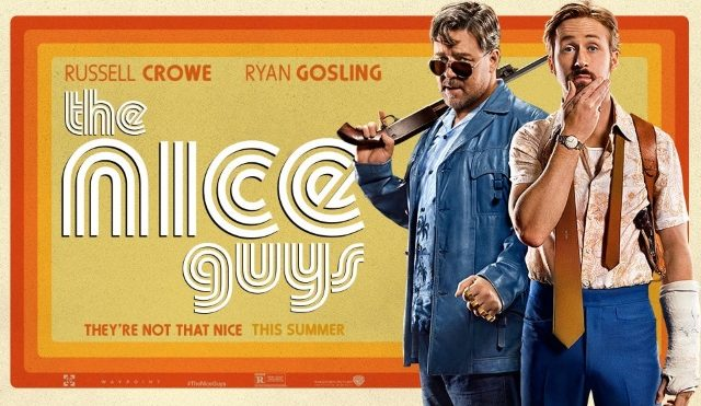 Nice Guys Full Plot