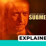 Submergence explained