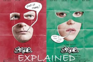 Super (2010) : Movie Explained In Short