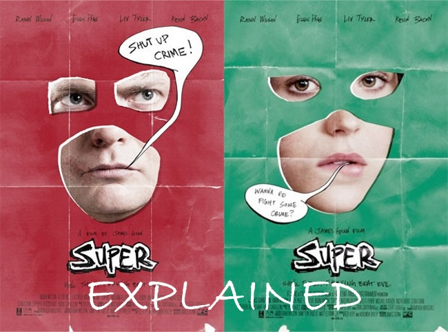 Super Explained