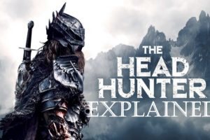 The Head Hunter Ending Explained (2019 Film)