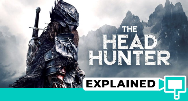 The Head Hunter Explained