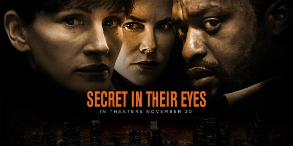 The Secret In Their Eyes Hollywood