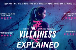 Ak-Nyeo / The Villainess (2017) : Movie Plot Ending Explained
