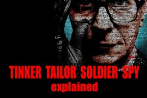 Tinker Tailor Soldier Spy (2011) : Movie Plot Ending Explained