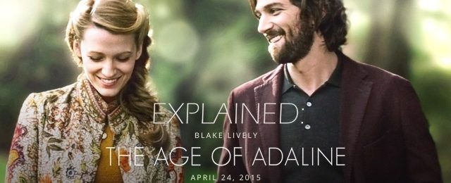 age of adaline explained