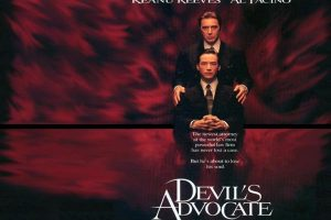 The Devil's Advocate (1997) : Movie Plot Ending Explained