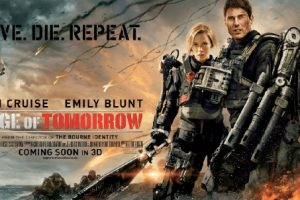 Edge Of Tomorrow (2014) : Movie vs Book : Plot Hole Explained