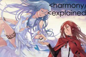 Hâmonî / Harmony (2015) : Movie Plot Ending Explained