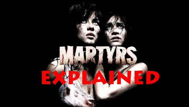 martyrs explained