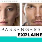 passengers explained