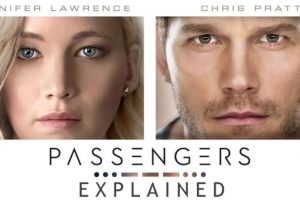 Passengers (2016) : Movie Plot Ending Explained