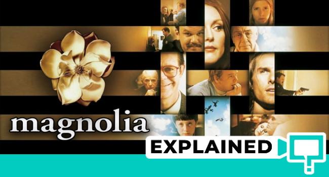 magnolia explained