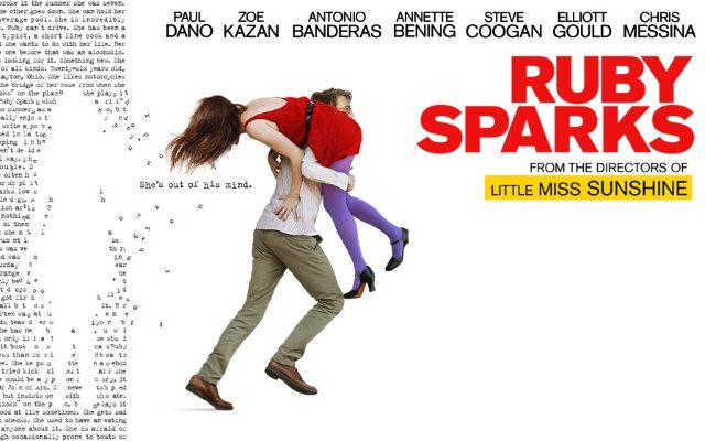 ruby sparks explained