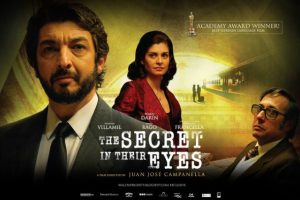 The Secret In Their Eyes (2009 Spanish) : Movie Plot Ending Explained