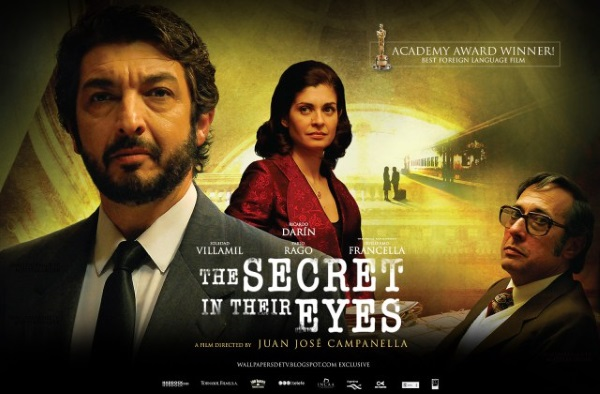 secret in their eyes spanish 2009
