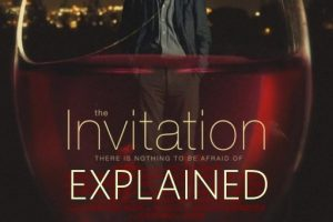 The Invitation (2015) : Movie Explained In Short
