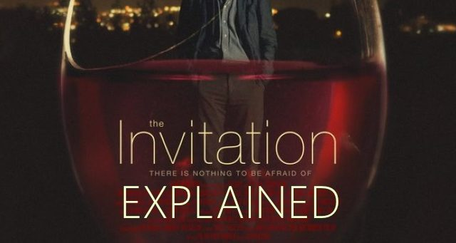 the invitation explained